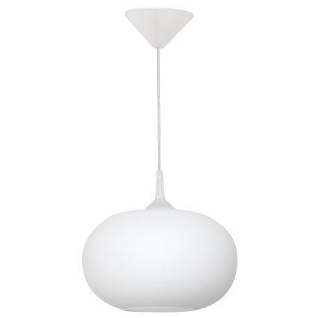 Una  Lampa wisząca – Styl nowoczesny – kolor biały