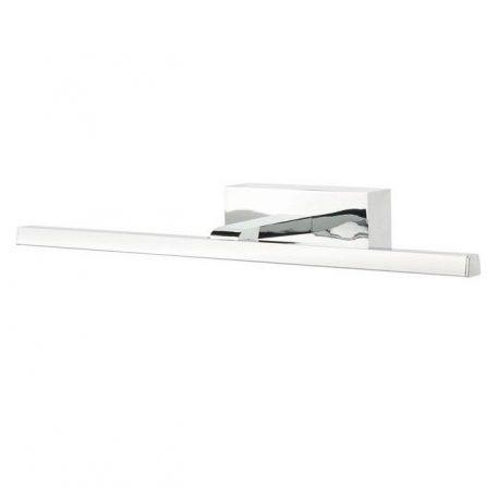 Van Godh  Lampa LED – Styl nowoczesny – kolor srebrny