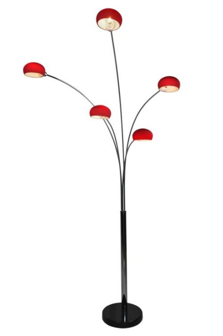 Venti Lampa podłogowa
