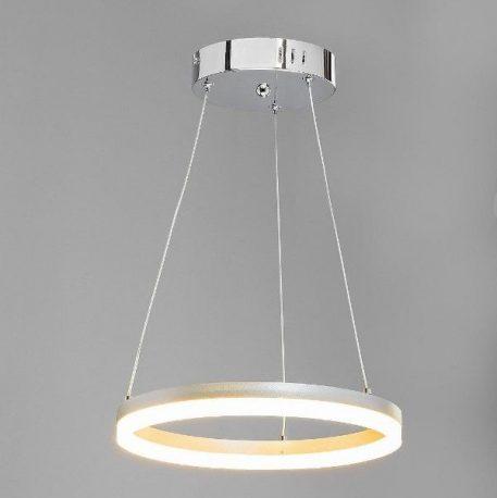 Venus  Lampa wisząca – Styl nowoczesny – kolor srebrny