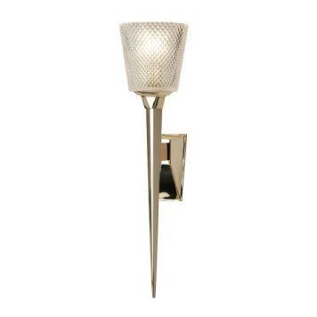 Verity Lampa klasyczna – klasyczny – kolor złoty