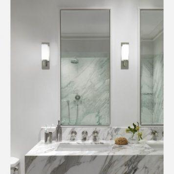 Verona Lampa klasyczna – klasyczny – kolor biały, srebrny