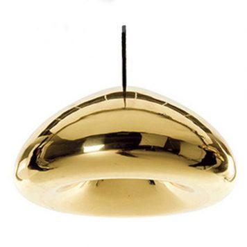 Victory Glow Lampa wisząca – kolor złoty