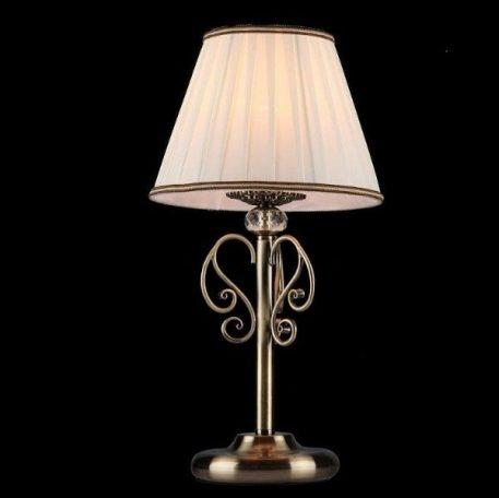 Vintage  Lampa klasyczna – klasyczny – kolor brązowy