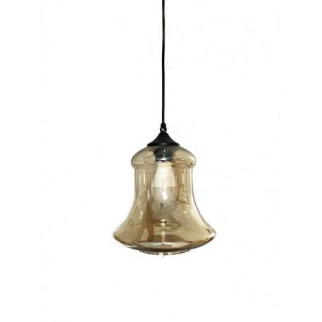 Vintage  Lampa wisząca – klasyczny – kolor beżowy