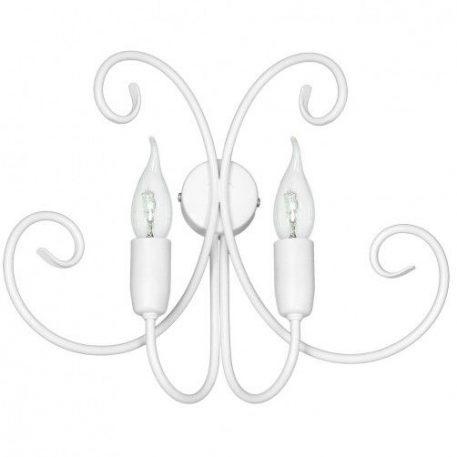 Vobo  Lampa klasyczna – klasyczny – kolor biały