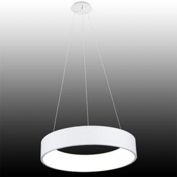 Vogue  Lampa wisząca – Styl nowoczesny – kolor biały
