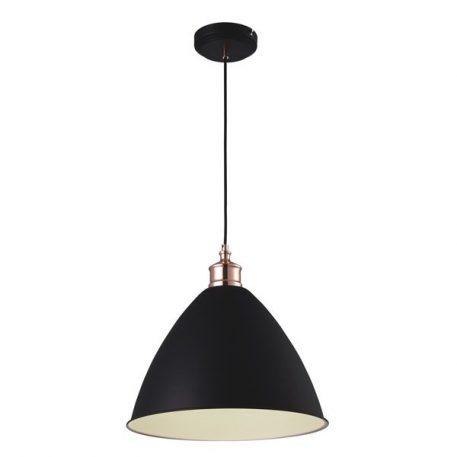 Wasto Lampa wisząca – klasyczny – kolor Czarny