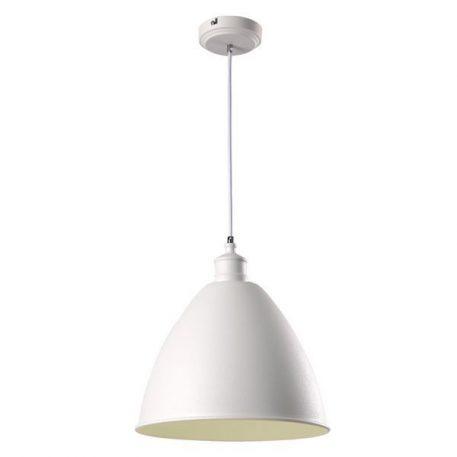 Wasto Lampa wisząca – Styl nowoczesny – kolor biały