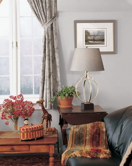 Windsor  Lampa stołowa