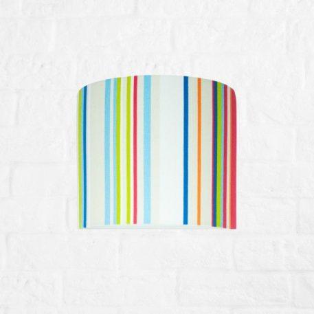 Young Lampa nowoczesna – Styl nowoczesny – kolor biały, Czerwony, Niebieski, Zielony