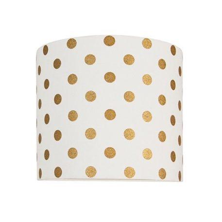 Young Lampa nowoczesna – Styl nowoczesny – kolor biały, złoty