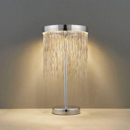 Zelma Lampa stołowa