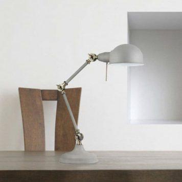 Zeppo 2 Lampa stołowa