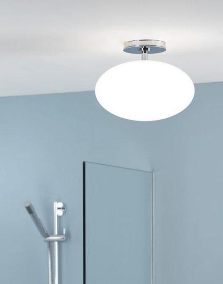 Zeppo Lampa sufitowa – Styl nowoczesny – kolor biały