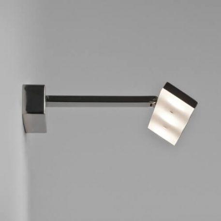 Zip Lampa LED – Styl nowoczesny – kolor srebrny