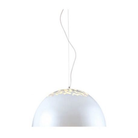 Zola  Lampa wisząca – Styl nowoczesny – kolor biały