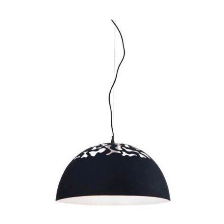 Zola  Lampa wisząca – Styl nowoczesny – kolor Czarny