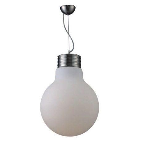 Zwisy Lampa wisząca – Styl nowoczesny – kolor biały
