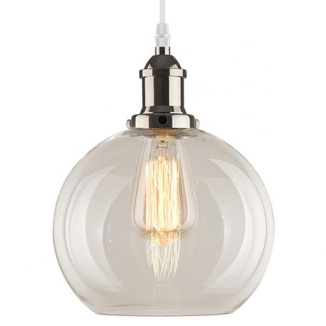 Lampa wisząca - LA035/CO3_chrom